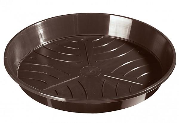 Untersetzer Standard 24cm braun