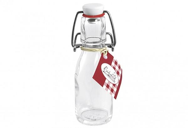 Glasbügelflasche Einkochwelt 100 ml