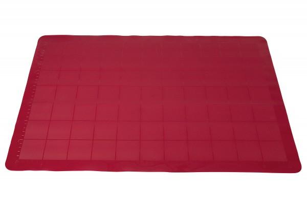 Flex Red XL Ausrollmatte 60x40cm