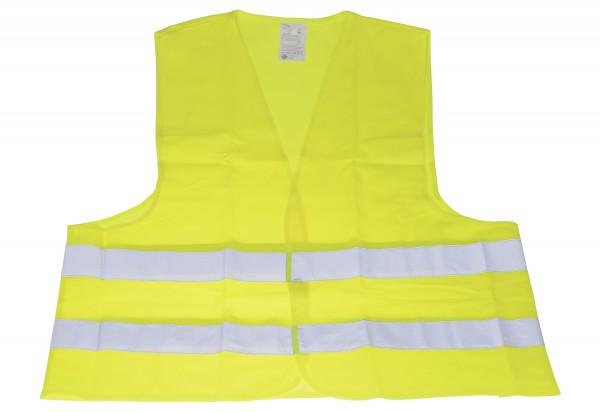 Warnweste Highlight gelb