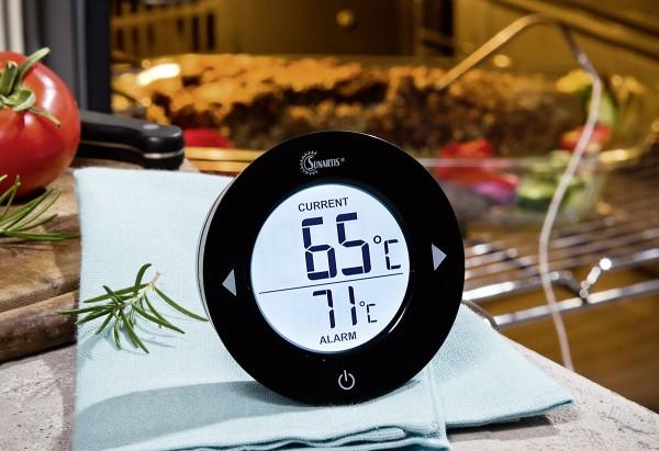 Digitales Küchen-/Bratenthermometer ME 217